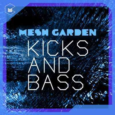 Patterning 2 : Cloud Kit - Kicks & Bass